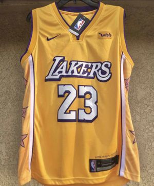 Lakers James #23 for Sale in Moreno Valley, CA