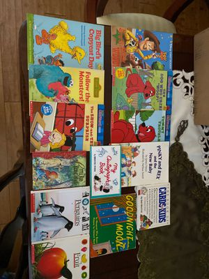 Children's books 13 books total for Sale in Fremont, CA