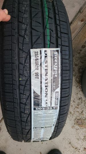 New tire for Sale in Port Richey, FL