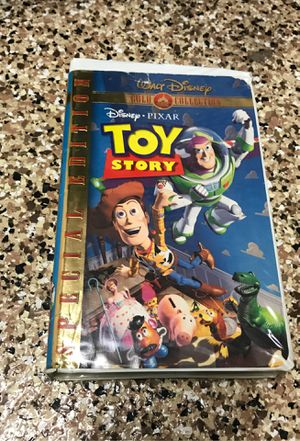 Special Edition Toy Story Gold Collection for Sale in Sugar Land, TX