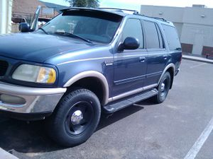 98 Ford expedition-Eddie Beauer for Sale in Show Low, AZ
