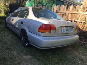 1997 Honda Civic for Sale in Wichita, KS