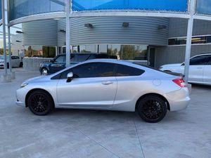 2013 Honda Civic Cpe for Sale in Gilbert, AZ