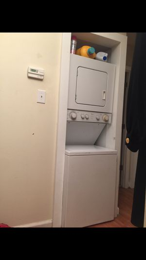 Small stackable washer/dryer for Sale in Washington, DC