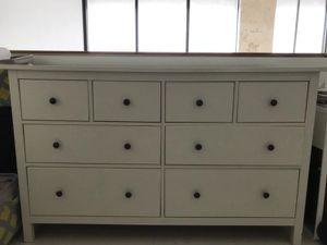Ikea Hemnes Dresser Malm for Sale in Jersey City, NJ