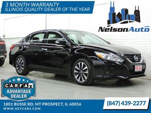 2016 Nissan Altima for Sale in Mount Prospect, IL