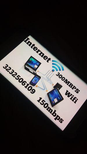 Wifi wifi for Sale in Los Angeles, CA
