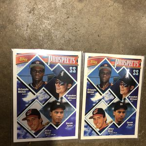 Baseball Cards for Sale in Fort Worth, TX