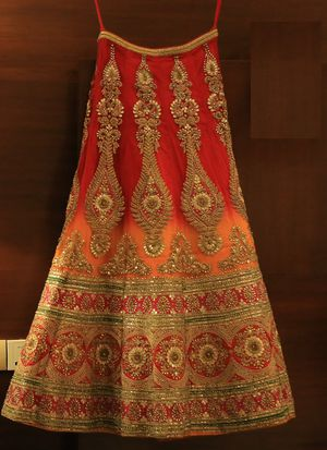 Indian Wedding Lehenga for Sale in Houston, TX