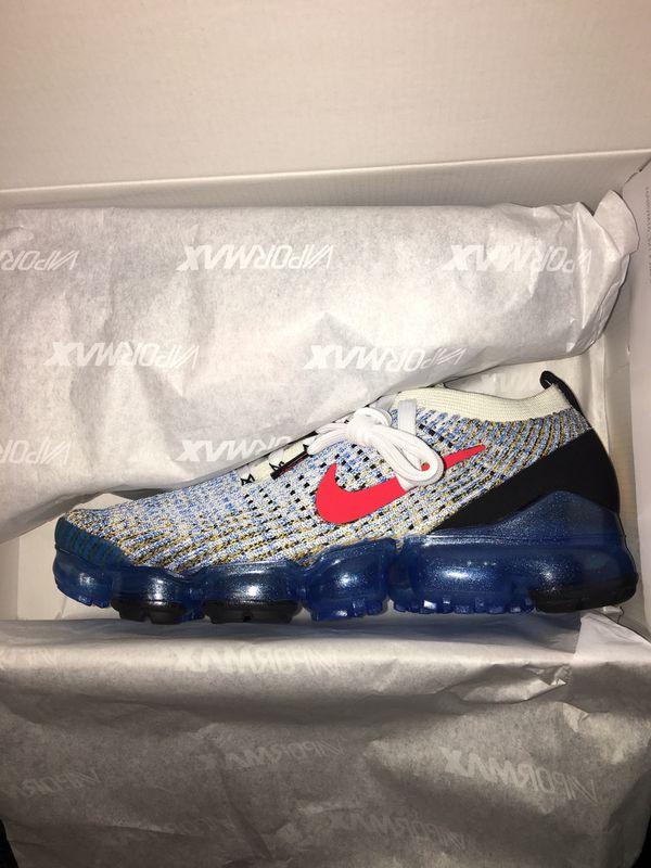 Nike Air VaporMax Flyknits Size 8.5