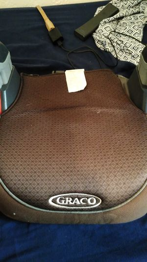 Graco booster seat for Sale in Lake Wales, FL