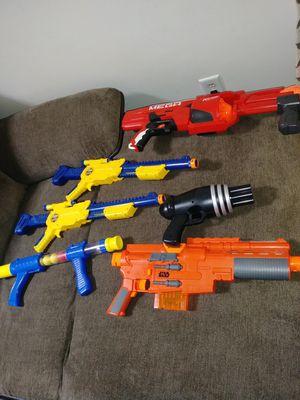 Nerf guns for Sale in East Greenwich, RI