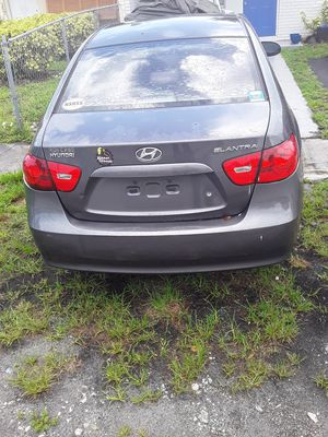 2007 Hyundai elantra parts or whole for Sale in Miramar, FL