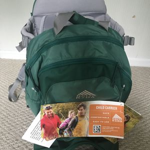 Kelty Junction 2.0 Child Carrier Backpack for Sale in Blue Bell, PA