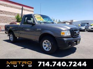 2010 Ford Ranger for Sale in La Habra, CA