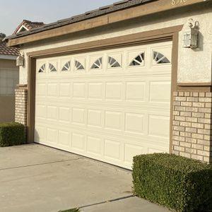 Infinity Garage Doors And Garage Door Openers for Sale in Bakersfield, CA