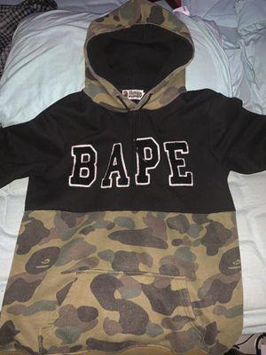 Bape Hoodie for Sale in Hempstead, NY