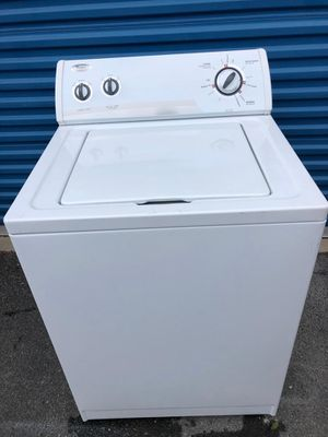 Whirlpool washer for Sale in Frederick, MD