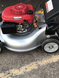 Mower Honda Self Propelled for Sale in Alexandria,  VA