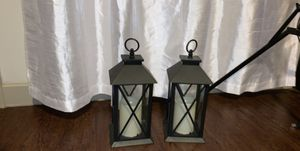 Led Lantern for Sale in THE COLONY, TX