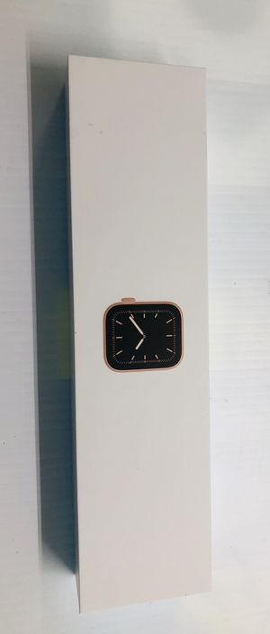 🧡Apple watch ⌚️ 5 series (NEW) for Sale in Tampa, FL
