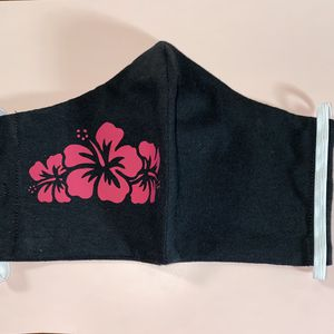 Face masks : flowers : customizable for Sale in Rialto, CA