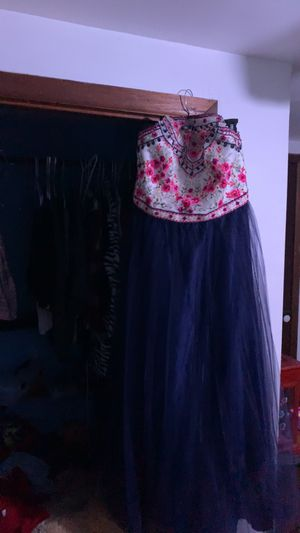 Prom/formal dress for Sale in Hedrick, IA
