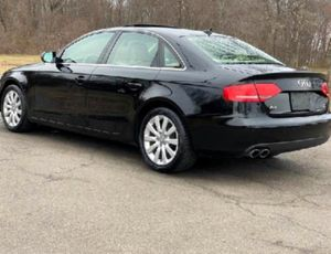 2012 Audi A4 Roof Rack for Sale in Charlson, ND