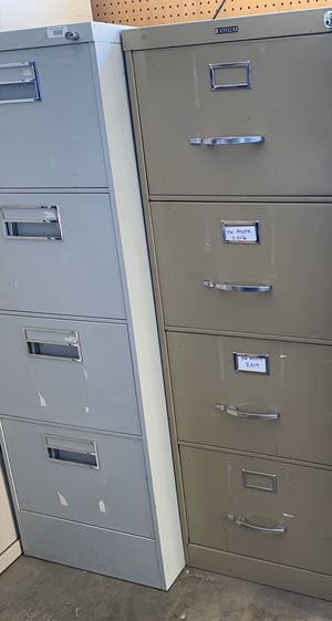 File cabinets for Sale in Mesa, AZ