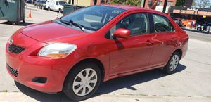 2010 Toyota Yaris Sedan 4D for Sale in The Bronx, NY