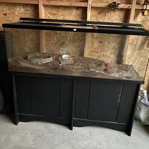 Fish / Reptile Tank for Sale in Sacramento, CA