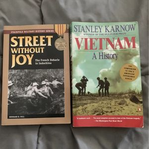 Vietnam War History Books for Sale in Discovery Bay, CA