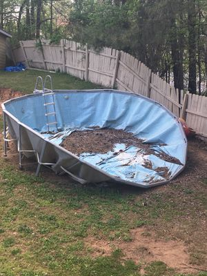 pool 24x48 for Sale in Lawrenceville, GA