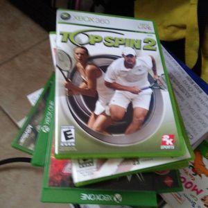 Juegos. Para Xbox 5 Dólares. Each for Sale in Miami, FL