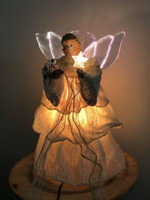 Fiber Optic Angel for Sale in Hillsboro, OR