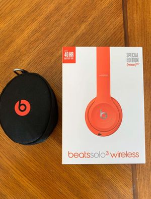 Beats Solo3 Wireless for Sale in Mooresville, NC