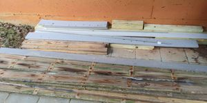 Old deck Supplies Free for Sale in Taylors, SC