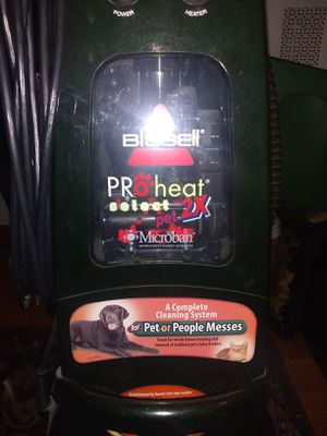 Bissell Proheat x2 for Sale in Chicago, IL