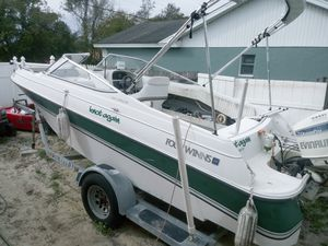 Boat 20 ft bowrider for Sale in Deltona, FL