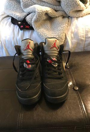 Jordan's 5 for Sale in Cle Elum, WA