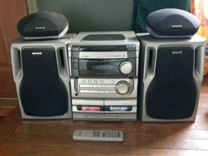 Aiwa Sound System for Sale in Elsmere, DE