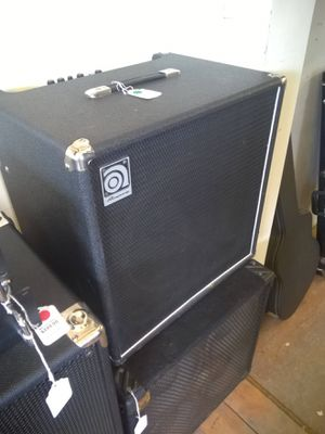 Ampeg Ba115 NICE Bass amp combo works perfect for Sale in Los Angeles, CA