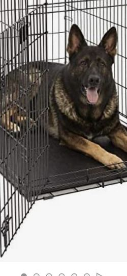XL Dog Crate (unopened) for Sale in San Jose,  CA