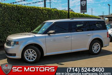 2019 Ford Flex for Sale in Placentia,  CA