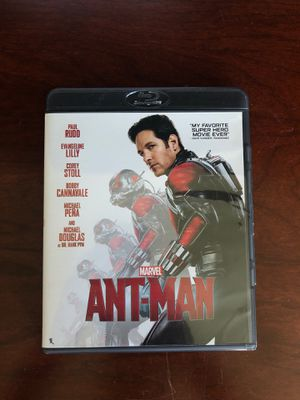 Ant man for Sale in Diamond Bar, CA