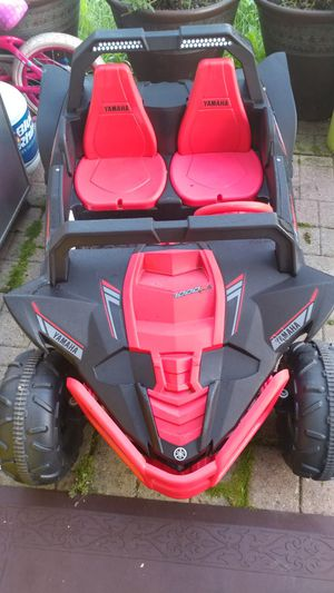 Yamaha power wheels kids ride for Sale in Gambrills, MD