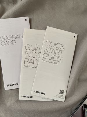 Samsung galaxy A10 unlocked for Sale in Fort Meade, MD