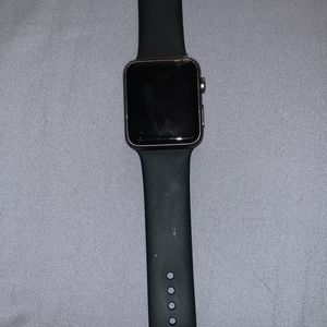 Apple Watch 42mm Space Gray Aluminum 7000 Series for Sale in San Jose, CA