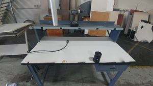 5 foot workbench for Sale in Columbus, OH