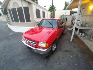 Ford Ranger for Sale in Temecula, CA